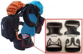 Twin Go Recalls Baby Carriers Due to Fall Hazard
