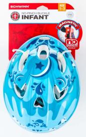 Pacific Cycle Recalls Infant Bicycle Helmets Due to Choking and Magnet Ingestion Hazards; Sold Exclusively at Target