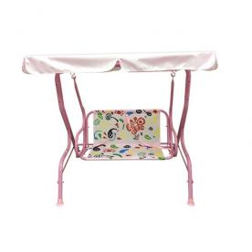 Far East Brokers Swing Seat