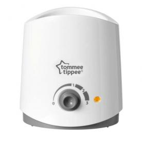 Tommee Tippee Electric Bottle and Food Warmers Recalled by Mayborn USA Due to Fire Hazard