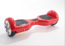 Boscov's Recalls Self-Balancing Scooters/Hoverboards Due to Fire Hazard