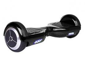 Overstock.com Recalls Self-Balancing Scooters/Hoverboards Due to Fire Hazard