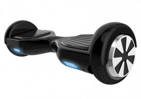 Hype Wireless Recalls Self-Balancing Scooters/Hoverboards Due to Fire Hazard