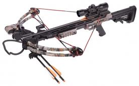 Crosman Recalls Crossbow Rope Cocking Devices Due to Injury Hazard