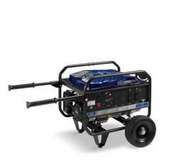 Kohler Power Systems Recalls Portable Generators Due to Shock Hazard