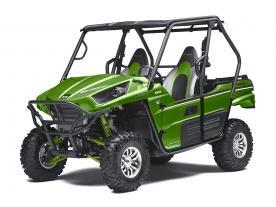 Kawasaki Expands Recall of Teryx and Teryx4 Recreational Off-Highway Vehicles Due to Injury Hazard (Recall Alert)