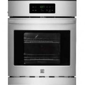 Frigidaire and Kenmore Wall Ovens Recalled by Electrolux Due to Fire Hazard (Recall Alert)