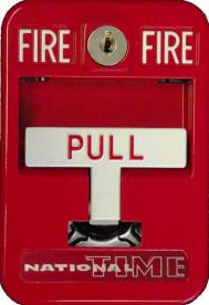 National Time Fire Alarm Pull Stations Recalled by Signal Communications Due to Failure to Alert Consumers; Sold Exclusively by National Time & Signal (Recall Alert)