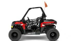 Polaris Recalls ACE 150 and Ranger 150 Recreational Off-Highway Vehicles Due to Crash Hazard (Recall Alert)