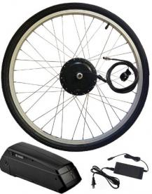 Clean Republic Recalls Hill Topper Electric Bike Motor Controllers Due to Crash and Injury Hazards