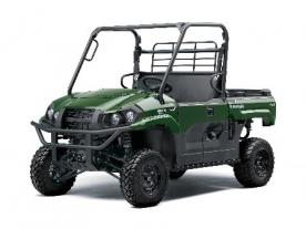 Kawasaki USA Recalls Off-Highway Utility Vehicles Due to Fuel Leak, Fire Hazards (Recall Alert)