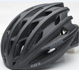 Louis Garneau Recalls Bicycle Helmets Due to Risk of Head Injury