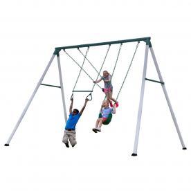 Leisure Time Products Recalls Brutus Swing Sets Due to Injury Hazard (Recall Alert)