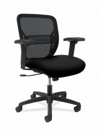 HON Recalls Office Chairs Due to Fall Hazard