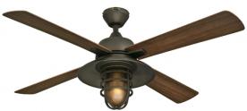 Westinghouse Lighting Recalls Outdoor Ceiling Fans Due to Impact Injury Hazard (Recall Alert)