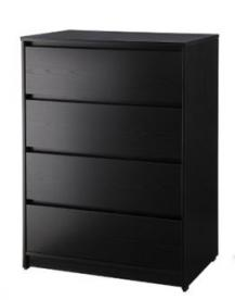 Target Recalls Room Essentials 4-Drawer Dressers Due to Tip-Over and Entrapment Hazards