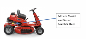 Briggs & Stratton Recalls Riding Mowers Due to Risk of Injury