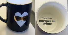 DAVIDsTEA Recalls Valentine's Day Stackable Mugs Due to Fire Hazard