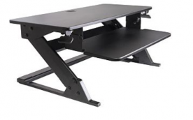 Knape & Vogt Recalls Office Workstations Due to Injury Hazard