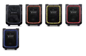 Grace Digital Recalls EcoBoulder Speakers That Can Overcharge and Burst; Impact Hazard