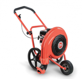 Country Home Products Recalls DR Walk Behind Leaf Blowers Due to Projectile Hazard