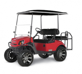 Textron Specialized Vehicles Recalls Gas-Powered Golf, PTV, Utility and Shuttle Off-Road Vehicles Due to Fire Hazard