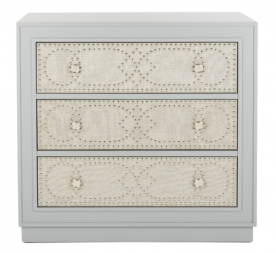 Safavieh Recalls Chests of Drawers Due to Tip-Over and Entrapment Hazards