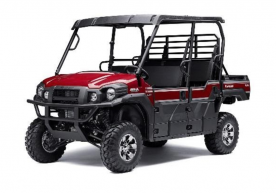 Kawasaki USA Recalls Off-Highway Utility Vehicles Due to Oil Leak, Fire Hazard (Recall Alert)
