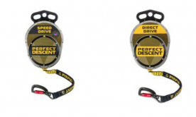 C3 Manufacturing Recalls Perfect Descent Climbing Systems Climbing Belay Devices Due to Fall Hazard