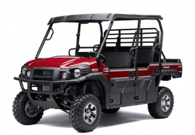 Kawasaki USA Recalls Off-Highway Utility Vehicles Due to  Crash Hazard (Recall Alert)