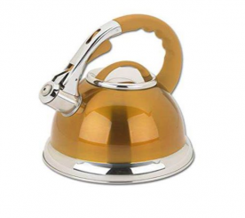 Continuum Recalls Lenox Tea Kettles Due to Burn Hazard