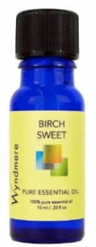 Wyndmere Naturals Recalls Birch Sweet Essential Oil and Aches & Pains Synergistic Essential Oil Blend Due to Failure to Meet Child Resistant Packaging Requirement; Risk of Poisoning