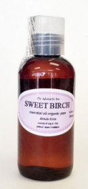 Dr. Adorable Recalls Sweet Birch Essential Oil Due to Failure to Meet Child Resistant Packaging Requirement; Risk of Poisoning; Sold Exclusively on Amazon.com (Recall Alert)