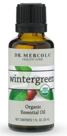Natural Health Partners Recalls Dr. Mercola Wintergreen Essential Oils Due to Failure to Meet Child Resistant Packaging Requirement; Risk of Poisoning (Recall Alert)