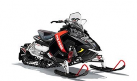Polaris Recalls Snowmobiles Due to Fire Hazard (Recall Alert)