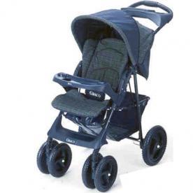 Cochecito para bebé modelo Sierra (Graco)