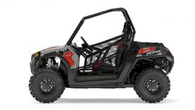 Polaris Recalls RZR 570 and RZR S 570 Recreational Off-Highway Vehicles Due to Crash and Injury Hazards (Recall Alert)