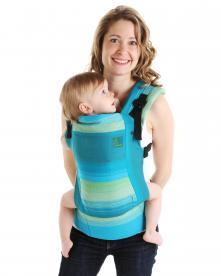 Chimparoo Baby Carriers by L'echarpe Porte-bonheur Recalled Due to Fall Hazard