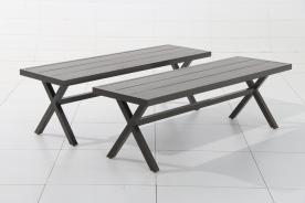 Target Recalls Patio Benches Due to Fall Hazard