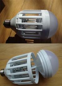 Outxpro Mosquito Zapper LED Light Bulbs Recalled by R & D Products Due to Shock Hazard; Sold Exclusively at Amazon.com (Recall Alert)