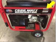 All Power Portable Generators Recalled by J.D. North America Due to Explosion, Fire and Burn Hazards