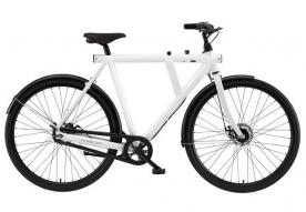 VanMoof Recalls Bicycles Due to Fall and Impact Hazards