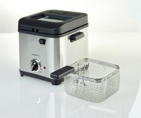 ALDI Recalls Deep Fryers Due to Fire and Burn Hazards