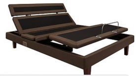 Customatic Beds Recalls Adjustable Beds Due to Electric Shock Hazard