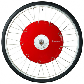 Superpedestrian Recalls Electric Bicycle Conversion Wheels Due to Fall and Crash Hazards (Recall Alert)