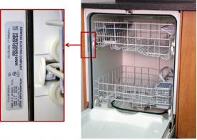 GE Recalls Dishwashers Due to Fire Hazard