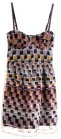 Topson Downs of California Recalls Women's Dresses Due to Violation of Federal Flammability Standard