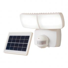 Cooper Lighting Recalls Solar/Battery Powered Light Fixtures Due to Fire Hazard