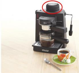 IMUSA Recalls Espresso Makers Due to Impact and Burn Hazards