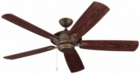 Monte Carlo Recalls Ceiling Fans Due to Injury Hazard